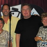 Comedy Night 2011