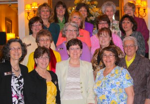 Zonta Club of Cheektowaga Lancaster
